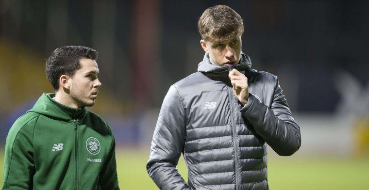 'KV Oostende heeft beet, nieuwe verdediger komt deze week over'