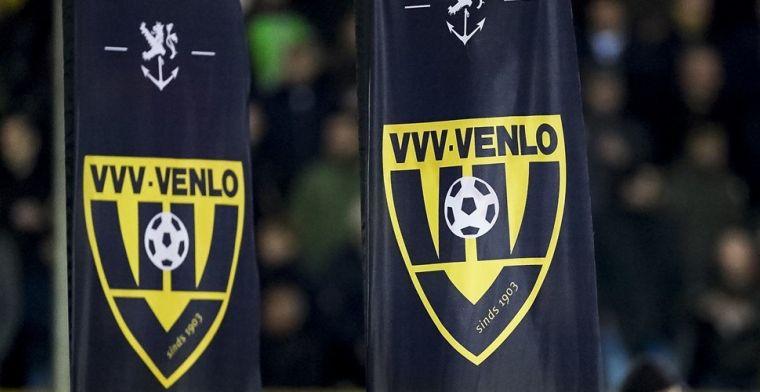 VVV zorgt voor drieklapper met komst Demouge, Marcellis en PSV-fysio
