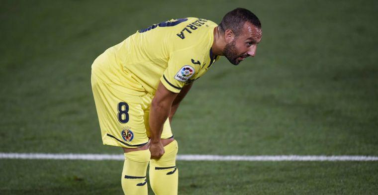 Sevilla heeft Champions League-ticket binnen na nederlaag van Villarreal