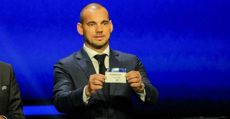 Sneijder kan van DHSC naar Eredivisie: 'Zijn geïnteresseerd, fit een meerwaarde'
