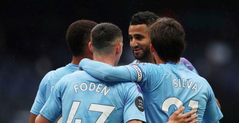 Liverpool, Paris Saint-Germain en andere clubs zullen opgelucht ademhalen