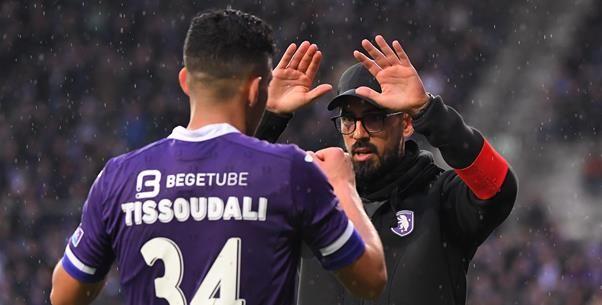 'Beerschot mikt op Gent-verdediger, maar die wil zeker zijn van club uit 1A'