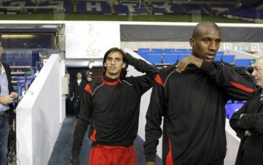 'Ruiz wil door als profvoetballer en biedt zichzelf aan in de Eredivisie'