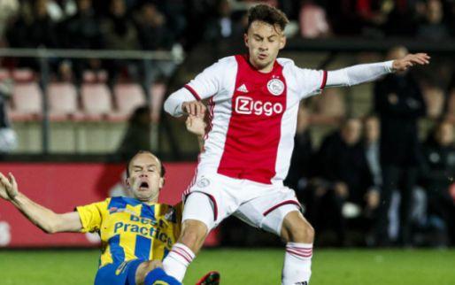 Bayern München en Ajax maken transfer definitief: Kühn blijft in Duitsland