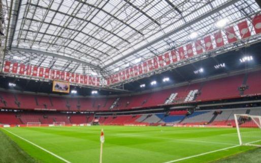 Update: Ajax-interesse in Kudus is serieus: transfersom van 8,5 miljoen euro