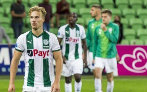 Ajax-target maakt heel veel indruk: 'Dingen zien doen, dat ik dacht: niet normaal'
