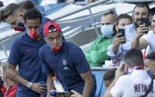 Real Madrid gaat Mbappé in 2021 kopen