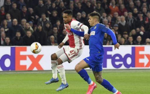 'Ajax wil talentvolle aanvaller verhuren en denkt aan deal met Eredivisie-club'