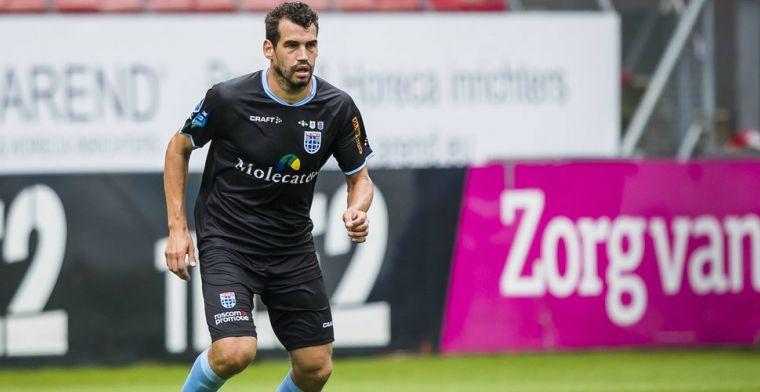 Marcellis van accountmanager tot performancecoach: 'Zelf ervaren in de PSV-jeugd'