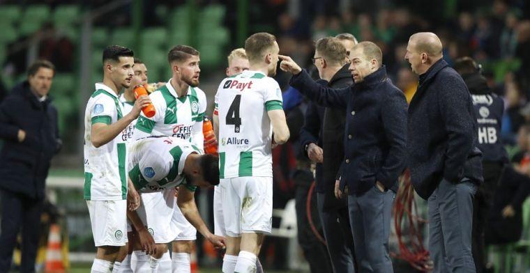 'FC Groningen brengt bod uit in Spanje maar krijgt 'nee' te horen'