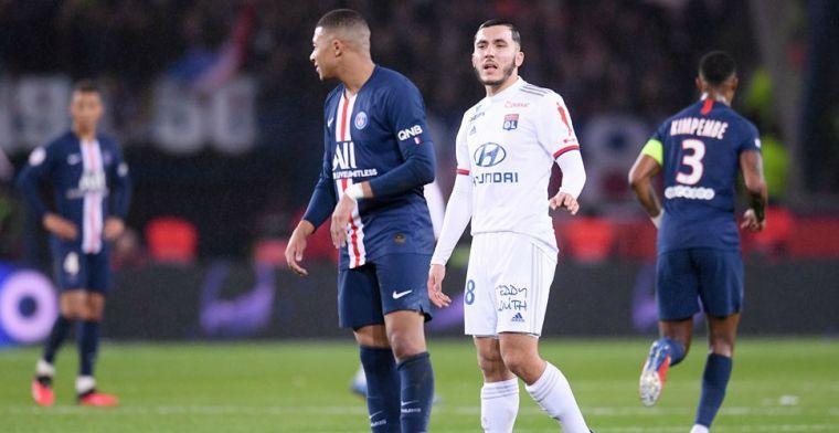Lyon wil klaar zijn voor PSG en test tegen Antwerp