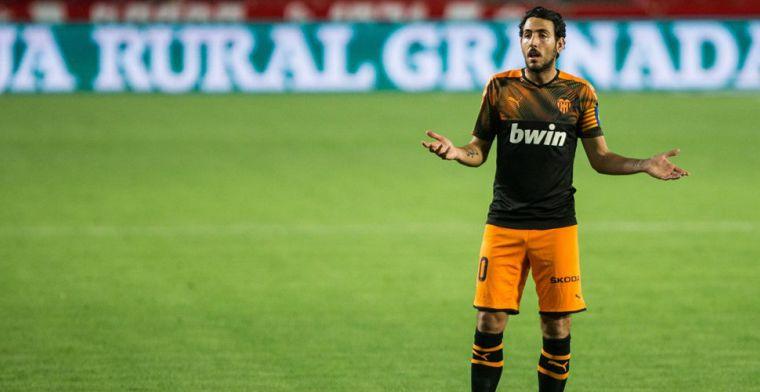 'Valencia-eigenaar Lim maakt zich niet geliefd: populaire middenvelder mag weg'