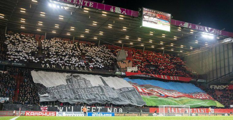 'TOTO sluit deal met vijf Eredivisie-clubs: tussen twee en drie ton op jaarbasis'