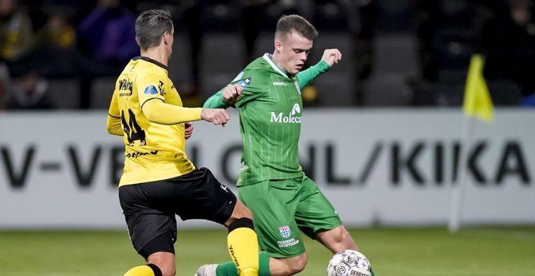 ''Kind van Venlo' heeft oren naar terugkeer: PEC en VVV zijn in onderhandeling'