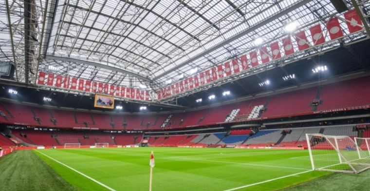 Ekstra Bladet: 'Ajax strikt nieuwe middenvelder in Deense competitie'