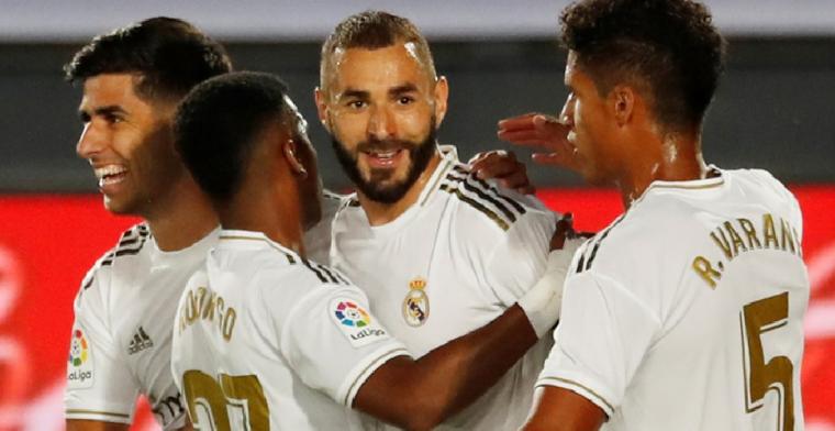 Real Madrid lijkt 'Liverpool-scenario' te vrezen en doet oproep aan supporters