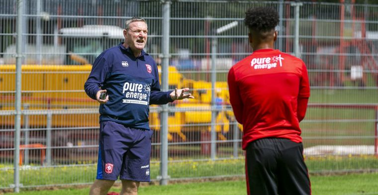 Jans ziet 'extreem talent': 'Denk dat Utrecht een goede speler heeft aangetrokken'