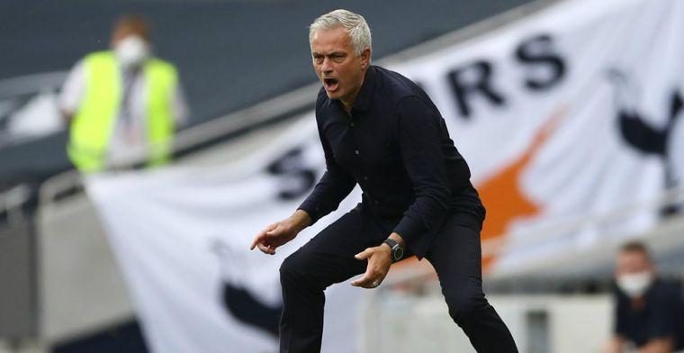 Mourinho op oorlogspad na City-besluit CAS: 'Is een schandalige beslissing'