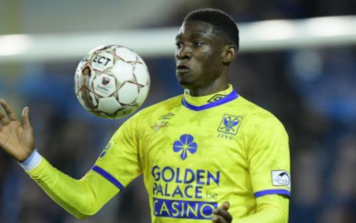 Afbeelding: Acolatse (ex-Club Brugge) versiert Europa League-ticket na bekerzege