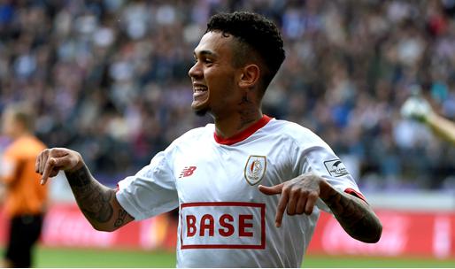 'Anderlecht wil Edmilson huren van Al Duhail, maar komt van een kale reis terug'