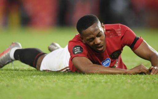 Inter gaat voor Martial-ruildeal