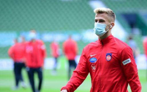 Witte rook: 'KAA Gent legt 3,5 miljoen euro neer voor nieuwe aanwinst'