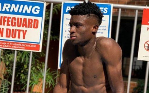 Ajax haalt 'middenvelder' Kudus in huis: 'Hij heeft geen trek in die grotere club'