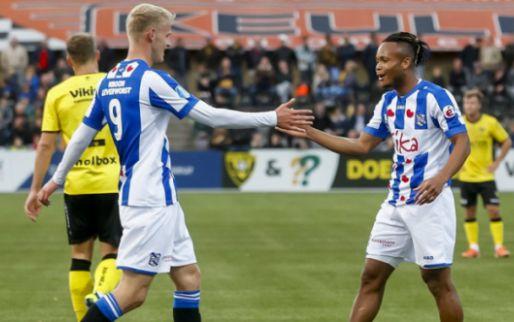 Heerenveen-aanvaller Ejuke kan landgenoot opvolgen bij Galatasaray