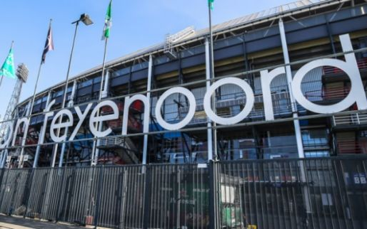 Grapjes na Feyenoord-overstap: 'Bij Veronica Inside vooral. Hoort er allemaal bij'