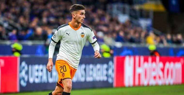 'Valencia heeft geld nodig en stemt in met vertrek smaakmaker naar Man City'