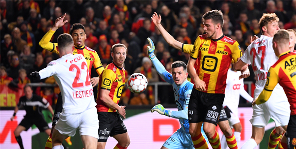 'Gerrard steekt Mechelen en Standard de loef af voor Bulgaars international'