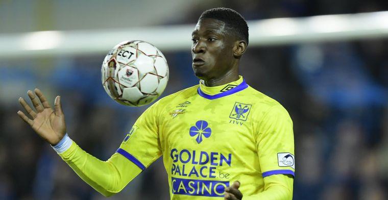 Acolatse (ex-Club Brugge) versiert Europa League-ticket na bekerzege