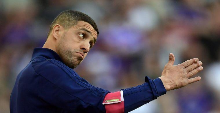 Sporting Charleroi is nog niet klaar, zware nederlaag tegen Fransen