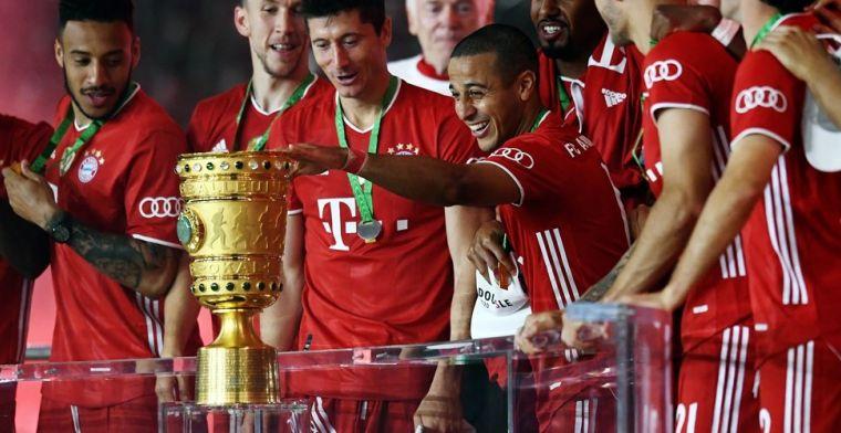 'Middenvelder forceert breuk met Bayern en zet luxueuze villa te koop'