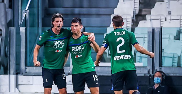 Enthousiaste Joos: Eigenlijk hoop je dat Atalanta de Champions League wint