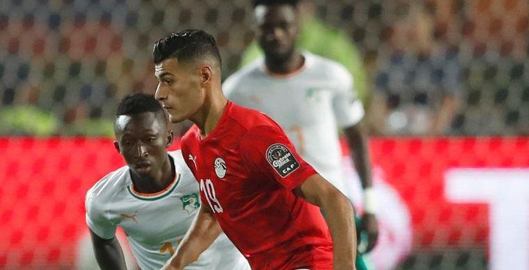 Egyptisch talent rekent op bod van Ajax of Feyenoord: 'Ik verwacht nog deze week'