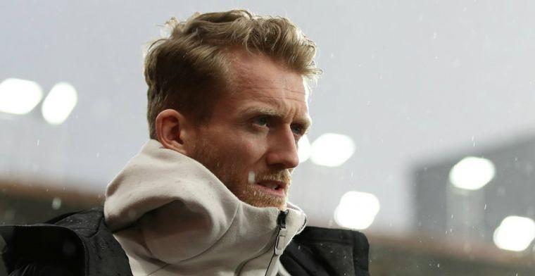 OFFICIEEL: Vergeten WK-held neemt afscheid van Hazard, Meunier en Witsel