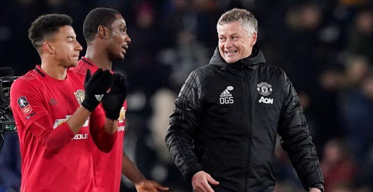 'Transferrevolutie op Old Trafford: Man United zet zes spelers op transferlijst'