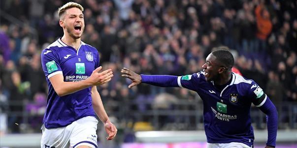 Akkoord met Anderlecht nabij: Colassin wil zich graag verder ontwikkelen