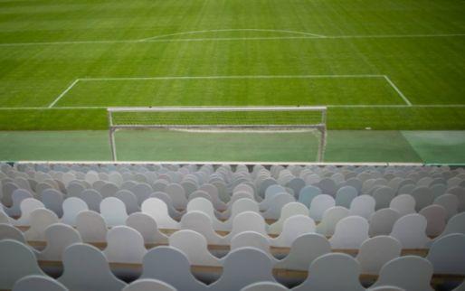 Veiligheidsberaad wil van juichverbod in stadions af: kritiek op kabinetsbeleid