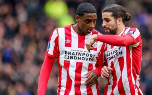 Afbeelding: 'PSV kan overgang uit zijn hoofd zetten: drie Bundesliga-clubs tonen interesse'