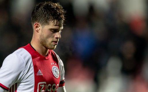 Update: 'Twente heeft Pierie zo goed als binnen: verdediger gehuurd van Ajax'
