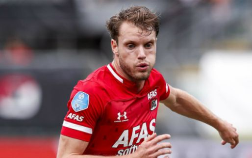AZ wil niet verkopen aan concurrenten: 'Ze gaan PSV zeker niet sterker maken'