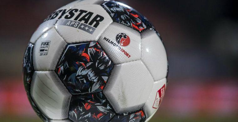Deal voor 'onbepaalde tijd': Keuken Kampioen langer aan Eerste Divisie verbonden