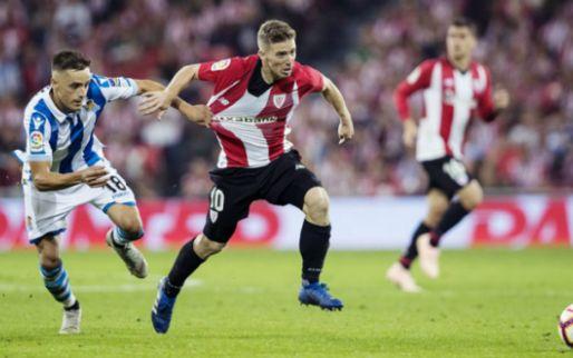 Afbeelding: 'Bilbao laat kans op Europees ticket lopen, bekerfinale pas rond Kerst mét fans'