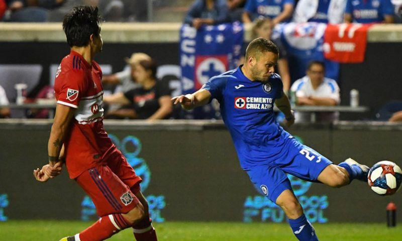 Afbeelding: Gerucht uit Mexico: PSV is topschutter van Cruz Azul nog niet uit het oog verloren