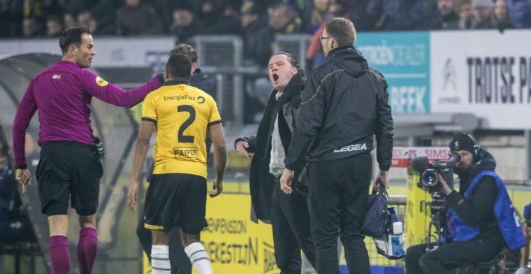 Assistent is Trencín voor: Vreven 3 maanden na Lokeren-bankroet weer aan de slag