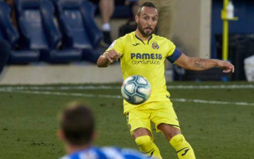 Afbeelding: OFFICIEEL: Cazorla (35) heeft nieuwe club gevonden en gaat samenwerken met Xavi