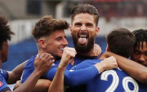 Afbeelding: Chelsea dient Man United klap toe: FA Cup-finale wordt Londense derby