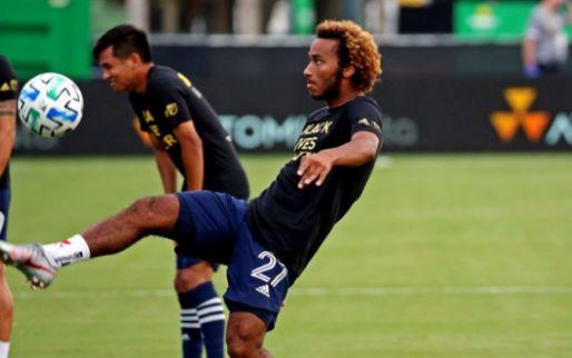 Afbeelding: 'Feyenoord volgt Amerikaanse jeugdinternational, ook Italiaanse clubs in de race'